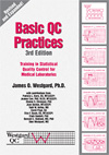 Basic QC Practices, Third Edition