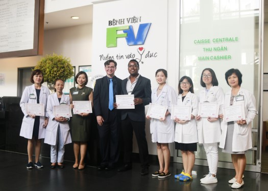 2019 fv hospital sigma vp group