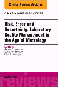 Risk Error and Uncertainty Cover