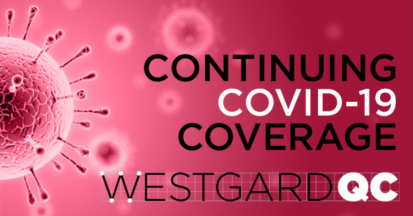 covid coverage westgard600x314