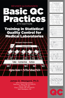 Basic QC Practices, 4th Edition