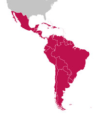 Latine and South American QC  Survey Results